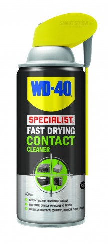 WD40 Contact Cleaner 400ml