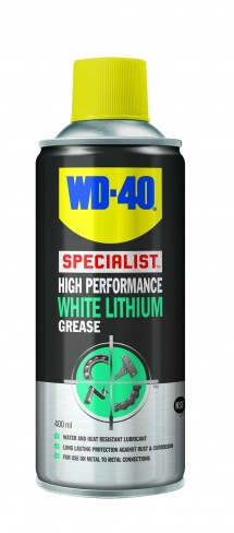 WD40 HP Lithium Grease 400ml