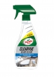 CLEARVUE® GLASS CLEANER