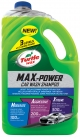 GREEN LINE - MAX POWER WASH & WAX