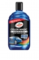 COLOR MAGIC ULTRA BLUE WAX
